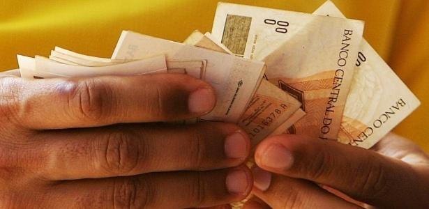 dinheiro 13º salario