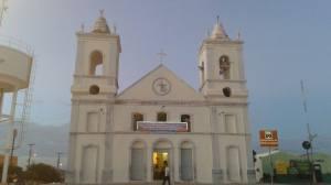 Igreja Matriz de Tamboril