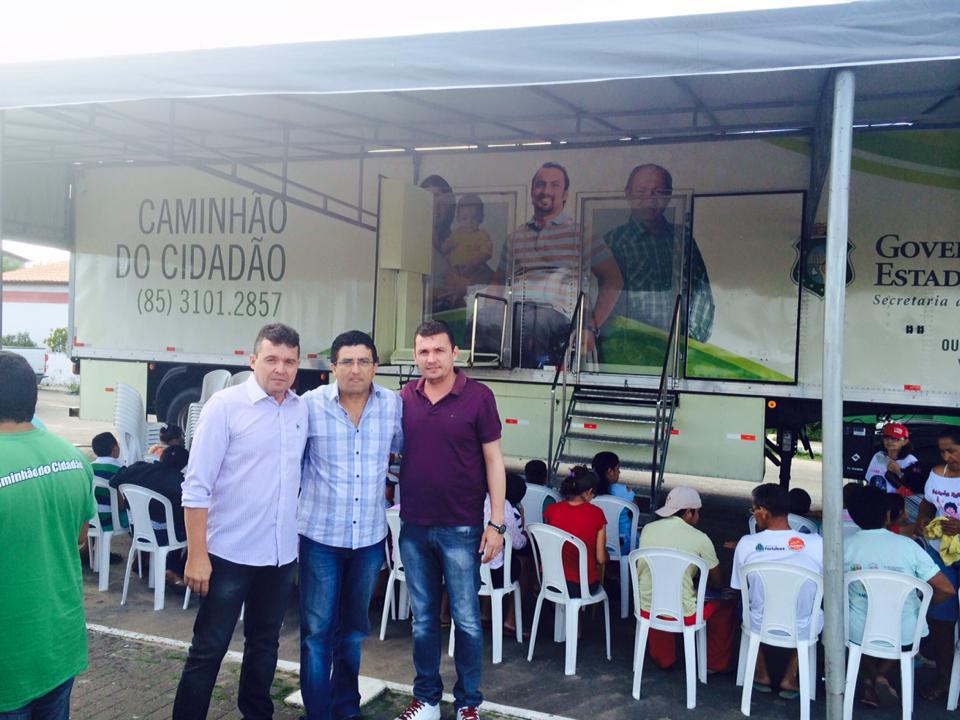 Nole, Ramiro e Venceslau