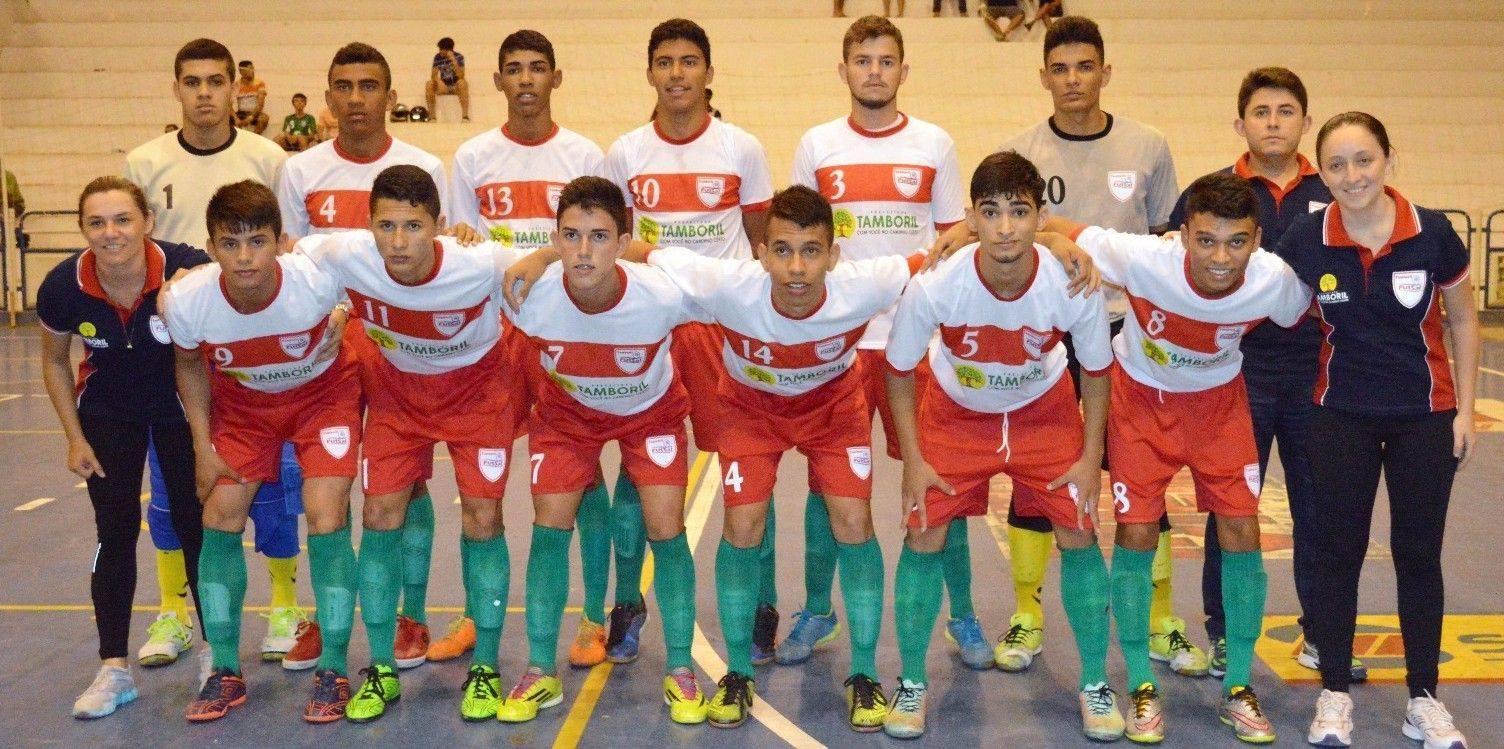 Tamboril Futsal